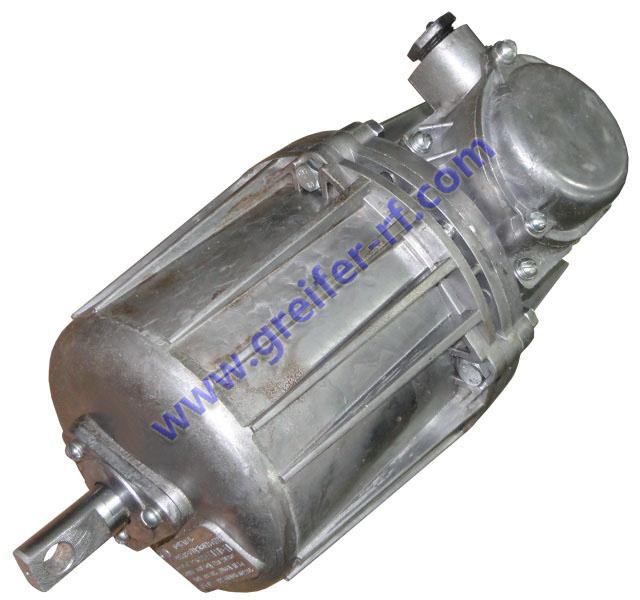 Гидротолкатели ТЭ-30, как и